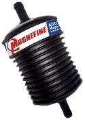 "Magnefine 3/8"" Magnetic Inline Filter"