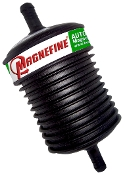 "Magnefine 1/2"" Magnetic Inline Filter"
